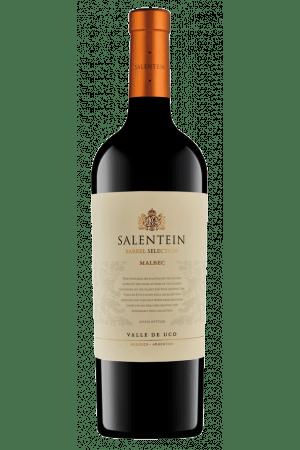 Salentein Barrel Selection Malbec (half flesje)
