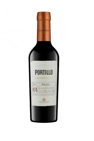 Portillo Malbec (half flesje)
