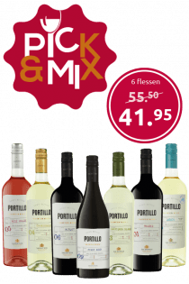Portillo Pick & Mix